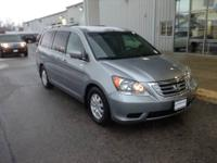 2010 Honda Odyssey Mini-van, Passenger EX Our Location