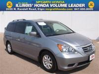 Front Wheel Drive, Power Steering, 4-Wheel Disc Brakes,