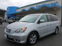Exterior Color: sil/silver, Body: Mini-Van, Engine: V6