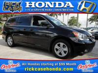 There's no substitute for a Honda! Come to Rick Case