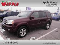 Recent Arrival! Clean CARFAX. CARFAX One-Owner. 4x4,
