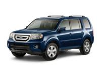 Flatirons Imports is offering this 2010 Honda Pilot