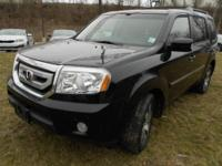 2010 Honda Pilot 4x4!! ONLY 28,000 Miles!!! It has all