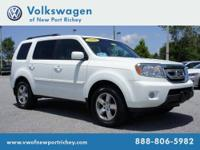 2010 HONDA Pilot SUV 2WD 4dr EX-L Our Location is: