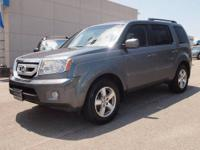 2010 Honda Pilot SUV EX-L RES 4WD Our Location is: