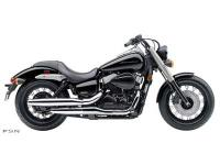 Motorcycles Cruiser 7955 PSN . 2010 Honda Shadow
