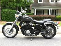 For sale is a very nice 2010 Honda Shadow RS that has
