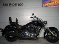2010 Honda Stateline motorbike for sale only $7499!!