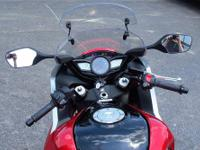 Sell Fast LLC is Proud to Present a 2010 Honda VFR