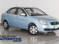Sensibility and practicality define the 2010 Hyundai