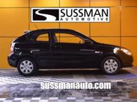 Marty Sussman Mazda Hyundai is honored to present a
