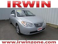 Just 28k miles! Clean Carfax! Envision yourself behind