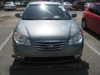 2010 Hyundai Elantra automatic in excellent condition,