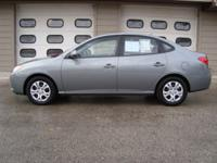 Options Included: CARFAX GUARANTEED!! 2010 HYUNDAI