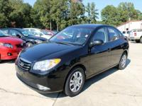 Options Included: N/A2010 Hyundai Elantra Rainbow is a
