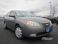 This 2010 Hyundai Elantra GLS is priced to go!This good