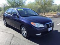 Tucson Subaru is offering for sale this Regatta Blue