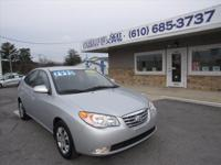 This 2010 Hyundai Elantra GLS is just the great