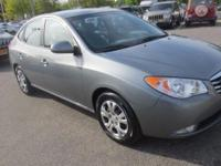 2010 Hyundai Elantra. New Car Test Drive said, '...the