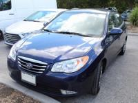 **ONE OWNER**, **LOCAL TRADE**, and **HYUNDAI / MAZDA