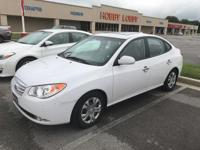 This 2010 Hyundai Elantra GLS PZEV is offered to you