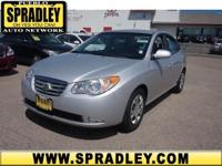 This 2010 Hyundai Elantra GLS is provided to you for