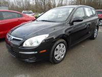 Exterior Color: black, Body: Wagon, Engine: 2.0 4 Cyl.,