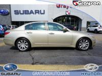 CARFAX 1-Owner, GREAT MILES 36,827! Heated Leather