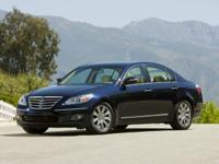 ** 2010 Hyundai Genesis in Silver AURORA NAPERVILLE**,