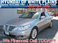 Excellent Condition, Hyundai Certified, LOW MILES -