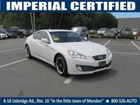 Genesis Coupe trim. 12000 Mile Warranty. ONLY 29,753