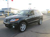 Exterior Color: black forest green, Body: SUV, Engine: