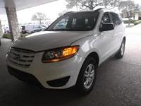 This 2010 Hyundai Santa Fe GLS is offered to you for