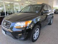 This 2010 Hyundai Santa Fe GLS is proudly offered by