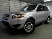Exterior Color: gray, Body: Sport Utility, Engine: 2.4L
