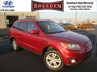 Body Style: SUV Engine: Exterior Color: Venetian Red