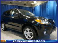 Leather and all wheel drive absolutely beautiful suv