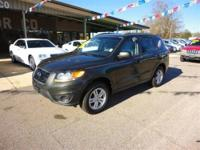 2010 Hyundai Santa Fe Sport Utility GLS Our Location
