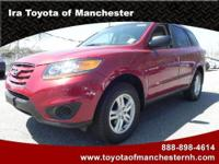 Ira Toyota of Manchester presents this CARFAX 1 Owner