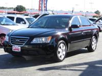 2010 Hyundai Sonata 4dr Car GLS Our Location is: