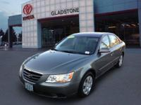 2010 Hyundai Sonata 4dr Car GLS Our Location is: Toyota