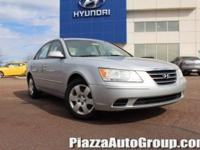 **NEW CAR TRADE, SERVICED HERE AT PIAZZA HYUNDAI SINCE