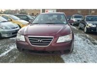 Exterior Color: dark cherry red, Body: Sedan, Engine: