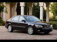 Hyundai of Longview presents this CARFAX 1 Owner 2010