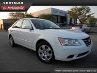 2010 Hyundai Sonata Sedan GLS Our Location is: Chrysler