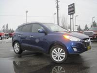 This 2010 Hyundai Tucson AWD is an exceptional