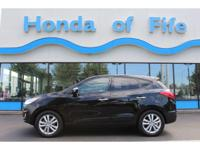PREMIUM & KEY FEATURES ON THIS 2010 Hyundai Tucson