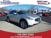 Includes a CARFAX buyback guarantee. All Wheel