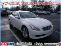 G37 X, 3.7L V6 DOHC 24V, and AWD. This car sparkles!