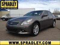 2010 Infiniti G37 Sedan 4dr Car x Our Location is: